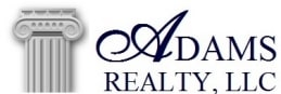 Adams Realty LLC